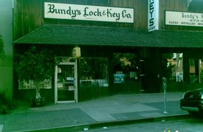 Bundy's Lock & Key - Los Angeles, CA