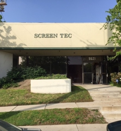 Screen-Tec - Chatsworth, CA