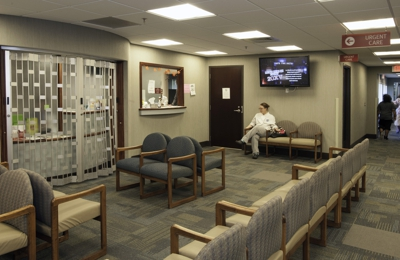 Sterling Heights Urgent Care - Sterling Heights, MI
