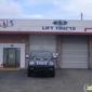 Worldwide Forklifts - Fort Lauderdale, FL