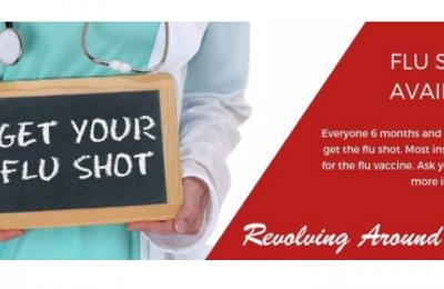 1st Choice Healthcare - Corning, AR