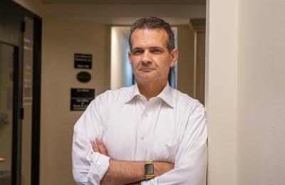 Tom Cox, Attorney at Law - Dallas, TX