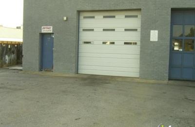 Patches & Plugs Tires & Wheels - Oklahoma City, OK