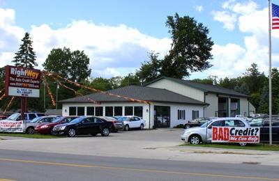 Rightway Auto Sales >> Rightway Auto Sales 3550 Lapeer Rd Port Huron Mi 48060 Yp Com