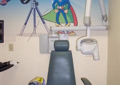 Dentistry for Children - Atlanta, GA