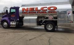 Nelson Fuel Inc