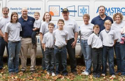 Steele Heating & Cooling Inc