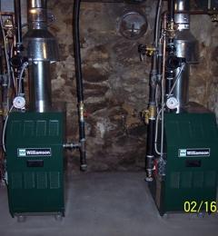 Mark Herman Plumbing & HVAC - Coatesville, PA