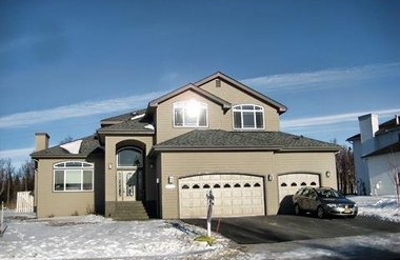 Accurate Inspection Service - Anchorage, AK