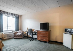 Econo Lodge Near Plymouth State University - Plymouth, NH