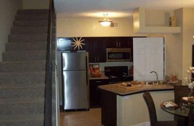 Waterford Park Apartment Homes - Lauderhill, FL