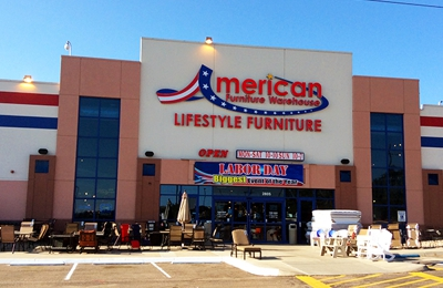 American Furniture Warehouse Colorado Springs Co