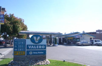 Valero - Mountain View, CA