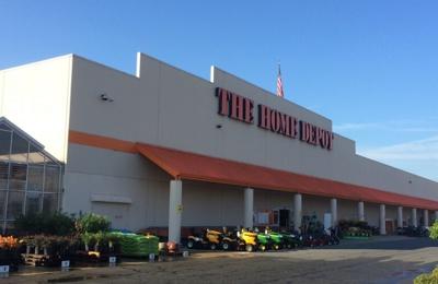 The Home Depot 855 Lane Ave S Jacksonville Fl 32205 Yp Com