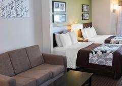 Sleep Inn - Missoula, MT