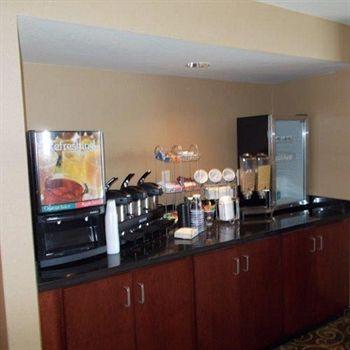 Cobblestone Inn & Suites, Harvey ND