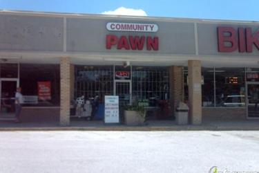 Community Jewelry & Pawn