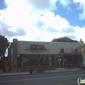 Cabaret Cafe - San Diego, CA