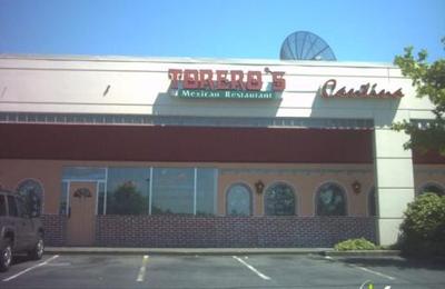 Torero's Mexican Restaurant - Renton, WA