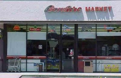 Bonfare Market - San Jose, CA
