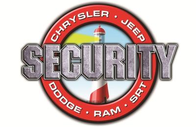 Security Dodge Chrysler Jeep - Amityville, NY