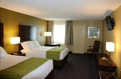 Best Western Plaza Inn - Pigeon Forge, TN