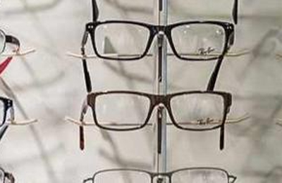 Professional Eye Care - Marion, OH
