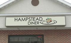 Hampstead Diner