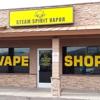 Steam Spirit Vapor