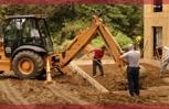 Excavating Contractor