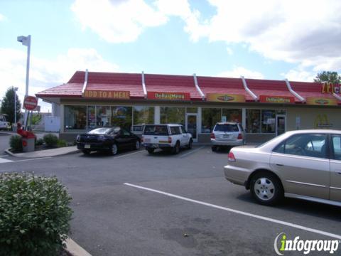 McDonald's, Perth Amboy NJ