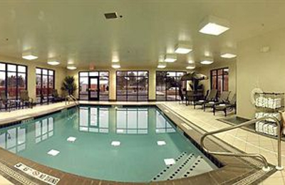 Hampton Inn & Suites Indianapolis-Fishers - Fishers, IN