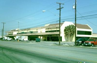 Public Safety Department - San Antonio, TX