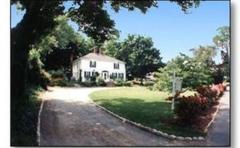 The 1720 House