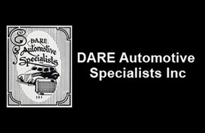 Dare Automotive Specialists Inc - Dayton, OH. Auto Repair