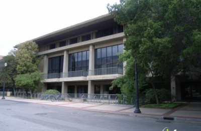 Branner Earth Sciences Library - Stanford, CA