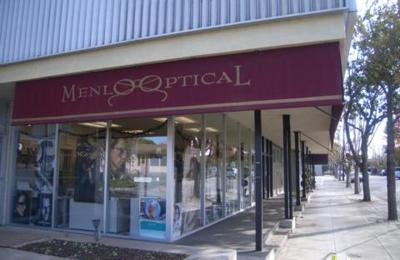 Menlo Optical - Menlo Park, CA