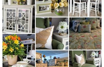 Tucker Furniture Smithfield 501 E