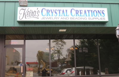 Keira's Crystal Creations - Hagerstown, MD