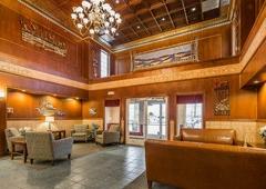 Quality Suites Historic Downtown - Anchorage, AK