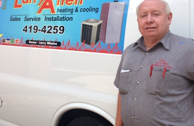 Larry Allen Heating And Air - Louisville, KY