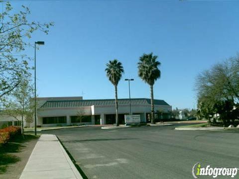 Cornerstone Hospital Of Southeast Arizona 7220 E Rosewood