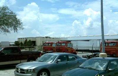 Photos (1). Saia LTL Freight ...