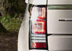 Land Rover Greensboro - Greensboro, NC