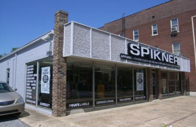 Spikner Screen Printing & Promotional Products - Memphis, TN