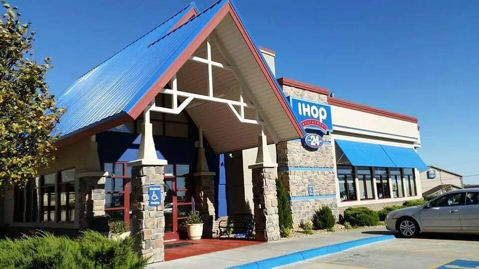 IHOP Garden City KS 67846 YPcom