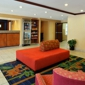 Fairfield Inn & Suites San Antonio Airport/North Star Mall - San Antonio, TX