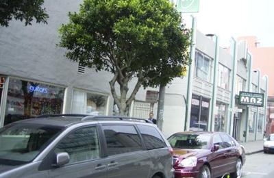 Guitar Solo - San Francisco, CA