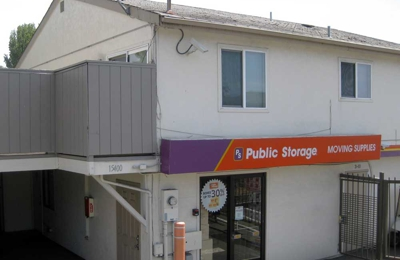 Public Storage - Burien, WA