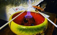 Wu Loon Ming Restaurant